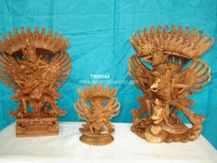 Various of Garuda Wisnu<br>TW0044