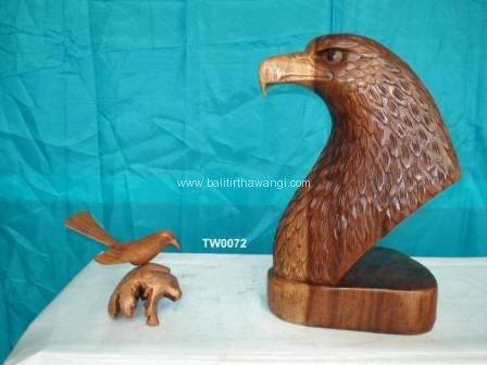 Eagle Head<br>TW0072