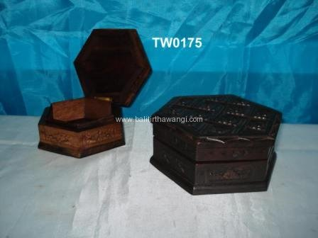 Carving Box<br>TW0175