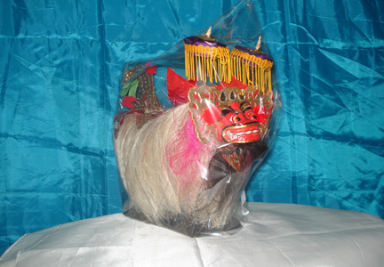 Miniature of Barong<br>TW0365
