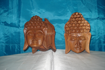 Magic box - Budha face<br>TW0368