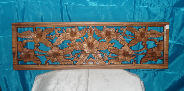 Hibiscus Flower Panel<br>TW0374